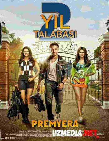 YIL TALABASI 2 HIND KINO PREMYERA Uzbek tilida O'zbekcha tarjima kino 2019 HD tas-ix skachat