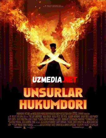 UNSURLAR HUKUMDORI PREMYERA Uzbek tilida O'zbekcha tarjima kino 2019 HD tas-ix skachat
