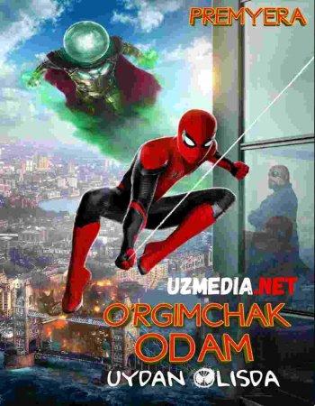 O'RGIMCHAK ODAM: UYDAN OLISDA PREMYERA UZBEK O'ZBEK TILIDA Uzbek tilida O'zbekcha tarjima kino 2019 HD tas-ix skachat