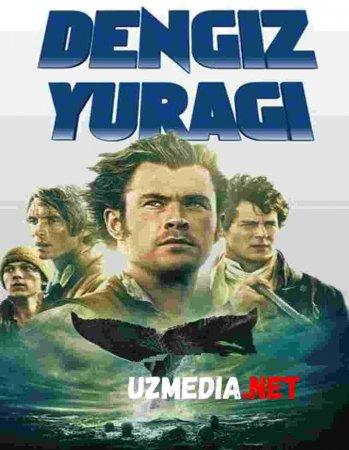 DENGIZ YURAGI Uzbek tilida O'zbekcha tarjima kino 2019 HD tas-ix skachat