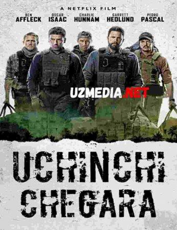 UCHINCHI CHEGARA PREMYERA Uzbek tilida O'zbekcha tarjima kino 2019 HD tas-ix skachat