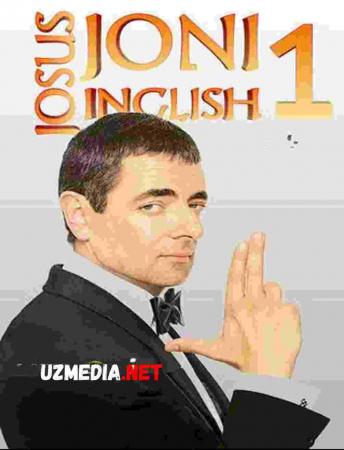JOSUS JONI INGLISH 1 Uzbek tilida O'zbekcha tarjima kino 2019 HD tas-ix skachat