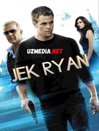 JEK RYAN  Uzbek tilida O'zbekcha tarjima kino 2019 HD tas-ix skachat