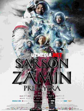SARSON ZAMIN PREMYERA 2019 Uzbek tilida O'zbekcha tarjima kino 2019 HD tas-ix skachat