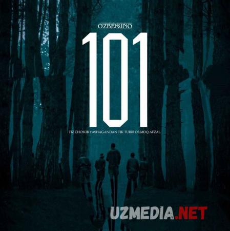 101 askar / Bir yuz Bir / Бир юз бир O'zbek Film Uzbekfilm kino 2020 skachat Premyera!