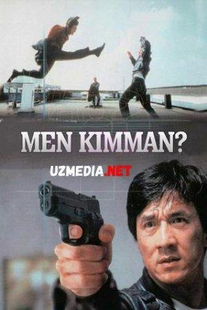 MEN KIMMAN? Uzbek tilida O'zbekcha tarjima kino 2019 HD tas-ix skachat