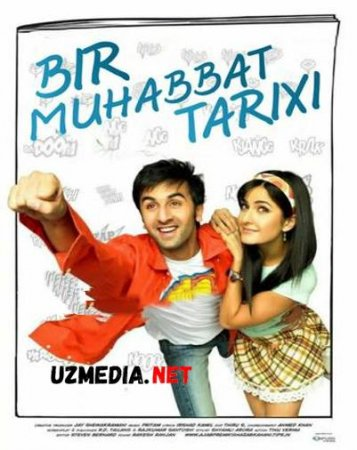 BIR MUHABBAT TARIXI  Hind kino Uzbek tilida O'zbekcha tarjima kino 2019 HD tas-ix skachat