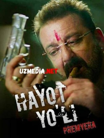 HAYOT YO'LI PREMYERA UZBEK TILIDA Hind kino Uzbek tilida O'zbekcha tarjima kino 2019 HD tas-ix skachat
