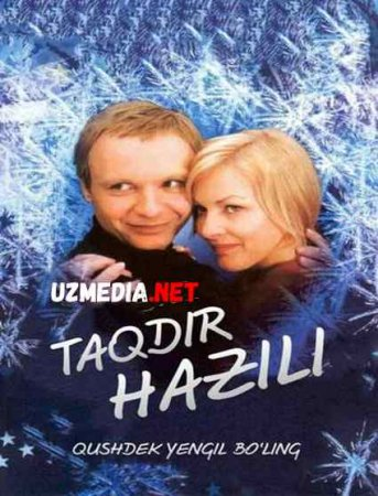 TAQDIR HAZILI: QUSHDEK YENGIL BO'LING Uzbek tilida O'zbekcha tarjima kino 2019 HD tas-ix skachat