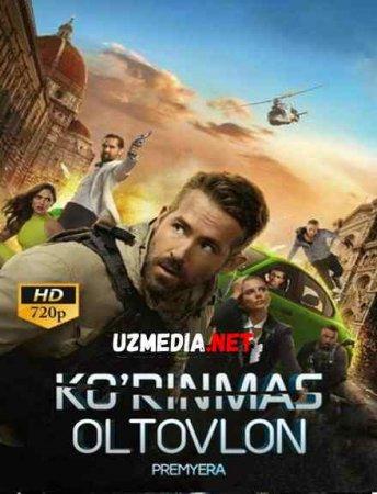 KO'RINMAS OLTOVLON PREMYERA Uzbek tilida O'zbekcha tarjima kino 2019 HD tas-ix skachat