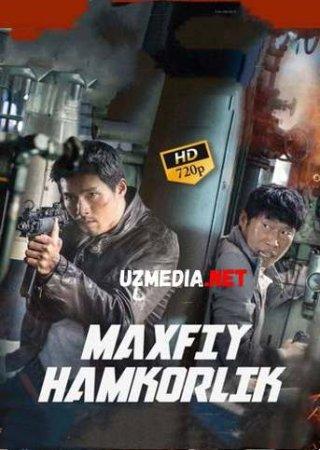 Maxfiy hamkorlik / Mahfiy xamkorlik Uzbek tilida O'zbekcha tarjima kino 2017 HD tas-ix skachat