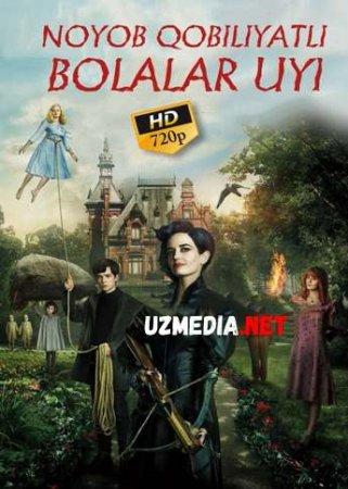 Noyob qobiliyatli bolalar uyi Uzbek tilida O'zbekcha tarjima kino 2016 HD tas-ix skachat