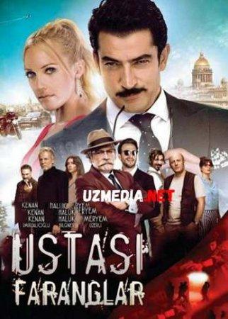 USTASI FARANGLAR PREMYERA Uzbek tilida O'zbekcha tarjima kino 2019 HD tas-ix skachat
