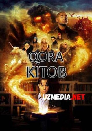 QORA KITOB Uzbek tilida O'zbekcha tarjima kino 2019 HD tas-ix skachat