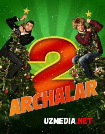 ARCHALAR 2  Uzbek tilida O'zbekcha tarjima kino 2019 HD tas-ix skachat