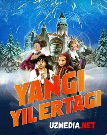 YANGI YIL ERTAGI Uzbek tilida O'zbekcha tarjima kino 2019 HD tas-ix skachat