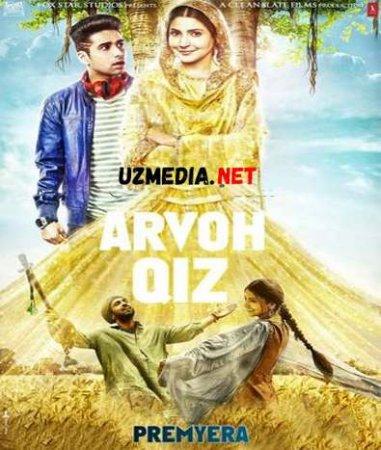 ARVOH QIZ PREMYERA Hind kino Uzbek tilida O'zbekcha tarjima kino 2019 HD tas-ix skachat