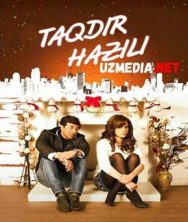 TAQDIR HAZILI Uzbek tilida O'zbekcha tarjima kino 2019 HD tas-ix skachat