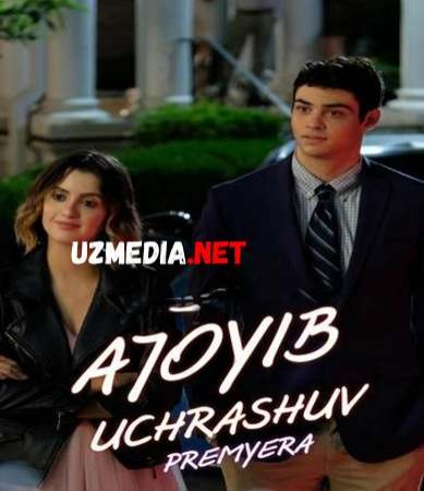 AJOYIB UCHRASHUV PREMYERA  Uzbek tilida O'zbekcha tarjima kino 2019 HD tas-ix skachat
