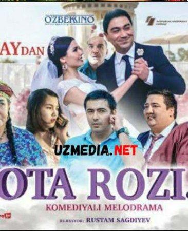OTA ROZI PREMYERA  Uzbek tilida O'zbekcha tarjima kino 2019 HD tas-ix skachat