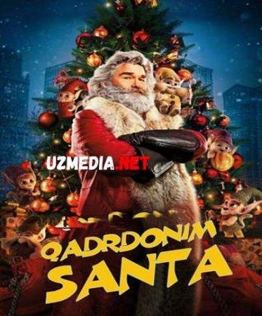 QADRDONIM SANTA  Uzbek tilida O'zbekcha tarjima kino 2019 HD tas-ix skachat