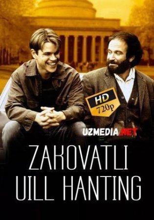 Zakovatli Uill Hanting / Aqlli Will Xanting Uzbek tilida O'zbekcha tarjima kino 1997 HD tas-ix skachat