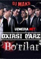 Bo'rilar 3 - Oxirgi qarz (o'zbek film) | Бурилар 3 HD tas-ix skachat