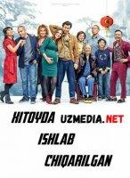 Xitoyda / Hitoyda ishlab chiqarilgan (Drama, Komediya) Uzbek tilida O'zbekcha tarjima kino 2020 HD tas-ix skachat
