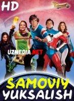 Samoviy yuksalish Uzbek tilida O'zbekcha tarjima kino 2005 HD tas-ix skachat