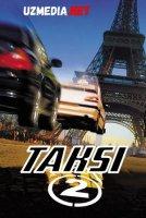 Taksi 2 / Taxi 2 / Kirakash 2 Uzbek tilida O'zbekcha tarjima kino 2000 HD tas-ix skachat