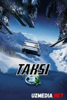 Taksi 3 / Taxi 3 / Kirakash 3 Uzbek tilida O'zbekcha tarjima kino 2003 HD tas-ix skachat