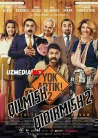 Qilmish qidirmish 2 Turk kino Uzbek tilida O'zbekcha tarjima kino 2016 HD tas-ix skachat