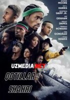 Qotillar shahri / Qaroqchilar shaxri Uzbek tilida O'zbekcha tarjima kino 2020 HD tas-ix skachat