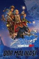 Qor malikasi 1 Multfilm Uzbek tilida tarjima 2012 HD O'zbek tilida tas-ix skachat