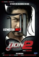 DON 2 / ДОН 2 Hind kino Uzbek tilida O'zbekcha tarjima kino 2018 HD tas-ix skachat