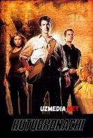 Kutubxonachi 1 / Kutubhonachi 1 Uzbek tilida O'zbekcha tarjima kino 2004 HD tas-ix skachat