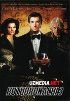 Kutubxonachi 3 / Kutubhonachi 3: Yahudiy kosasining la'nati Uzbek tilida O'zbekcha tarjima kino 2008 HD tas-ix skachat