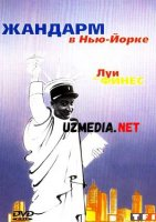 Savdoyi Jandarm Posbon Nyu-Yorkda / New-Yorkda Uzbek tilida O'zbekcha tarjima kino 1965 HD tas-ix skachat