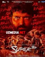 SUPER 30 HIND KINO PREMYERA 2019 Uzbek tilida O'zbekcha tarjima kino HD tas-ix skachat