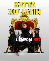 KATTA XO'JAYIN Uzbek tilida O'zbekcha tarjima kino 2019 HD tas-ix skachat
