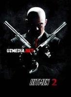 Xitmen 2 / Hitmen 2 / Hitman 2 / Xitman 2 Premyera Uzbek tilida O'zbekcha tarjima kino 2021 HD tas-ix skachat