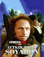 O'TKIR TIG'LI SOYABON Uzbek tilida O'zbekcha tarjima kino 2019 HD tas-ix skachat
