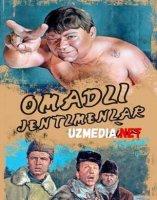 OMADLI JENTELMENLAR  Uzbek tilida O'zbekcha tarjima kino 2019 HD tas-ix skachat