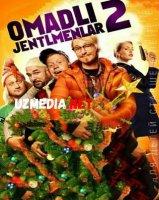 OMADLI JENTELMENLAR 2 Uzbek tilida O'zbekcha tarjima kino 2019 HD tas-ix skachat