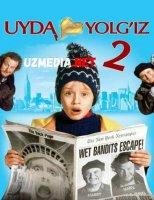 UYDA YOLG'IZ 2  Uzbek tilida O'zbekcha tarjima kino 2019 HD tas-ix skachat