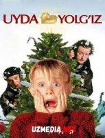 UYDA YOLG'IZ 1 Uzbek tilida O'zbekcha tarjima kino 2019 HD tas-ix skachat