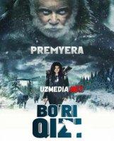 Bo'ri qizi / Bo'rining qizi Uzbek tilida 2019 O'zbekcha tarjima kino HD tas-ix skachat