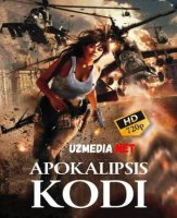Apokalipsis Kodi / Apokalipsisning Kodi Uzbek tilida O'zbekcha tarjima kino 2007 HD tas-ix skachat